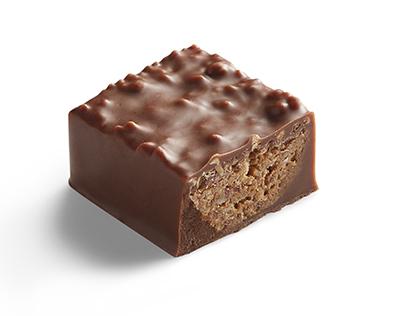 Chocolat Amande Noisette