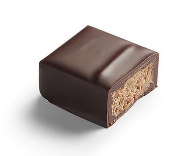 Chocolat Amande et Noix-Coco