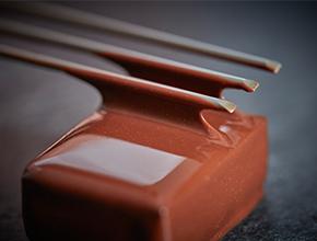 Les chocolats Lenôtre